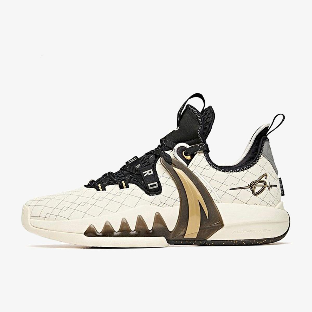 Баскетбольные кроссовки Мультиколор 812111103-1