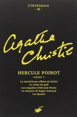 Hercule Poirot: Volume 1