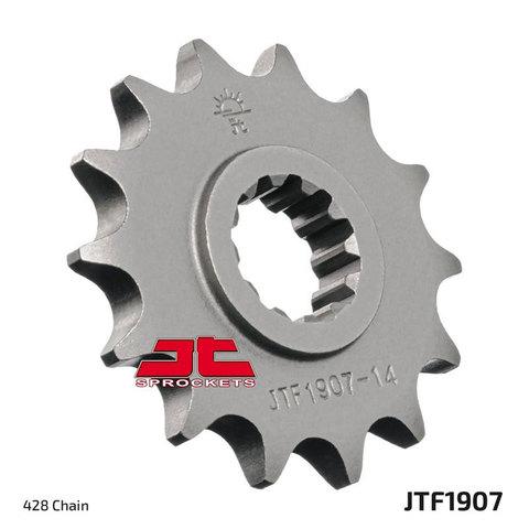 Звезда JTF1907.13