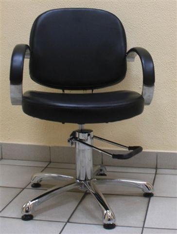 Кресло парикмахерское А44В