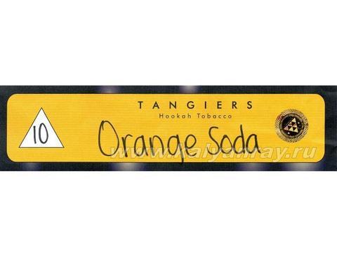 Купить табак Tangiers Noir Orange Soda в Ростове-на-Дону