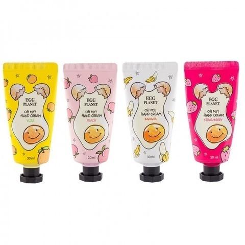 Крем для рук  EGG Planet Hand Cream (30мл)