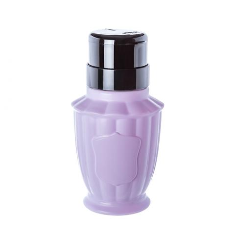 Пластиковый дозатор кубок (помпа 200 мл.) сиреневый