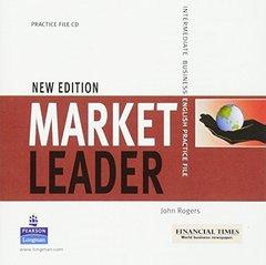 Market Leader NEd Int Pr File CD x 1 !!**