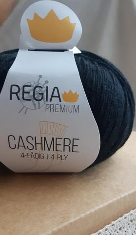 Regia Premium Cashmere 99