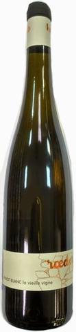 Luc Roeder Pinot Blanc La Vieille Vigne