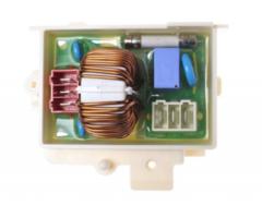 Сетевой фильтр стиральной машины LG EAM63891325, AGF75999909, EAM60991301, EAM60991309, EAM60991326, EAM60991315