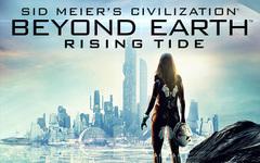 Sid Meier's Civilization : Beyond Earth - Rising Tide (для ПК, цифровой ключ)