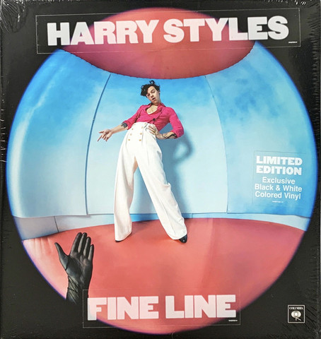 Harry Styles – Fine Line (Limited)