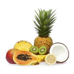 Ароматизатор Inawera Экзотические фрукты