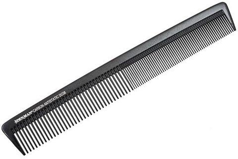 Расчёска Denman Carbon Range 19,3 см