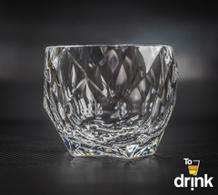 Набор из 6 хрустальных стаканов «Havana», фото 1