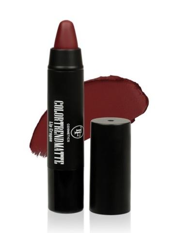 TF Помада карандаш Z-20 Color Trend тон 209 темно-красный