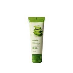 Увлажняющий гель для лица и тела skin79 Jeju Aloe Aqua Soothing Gel Tube 100g