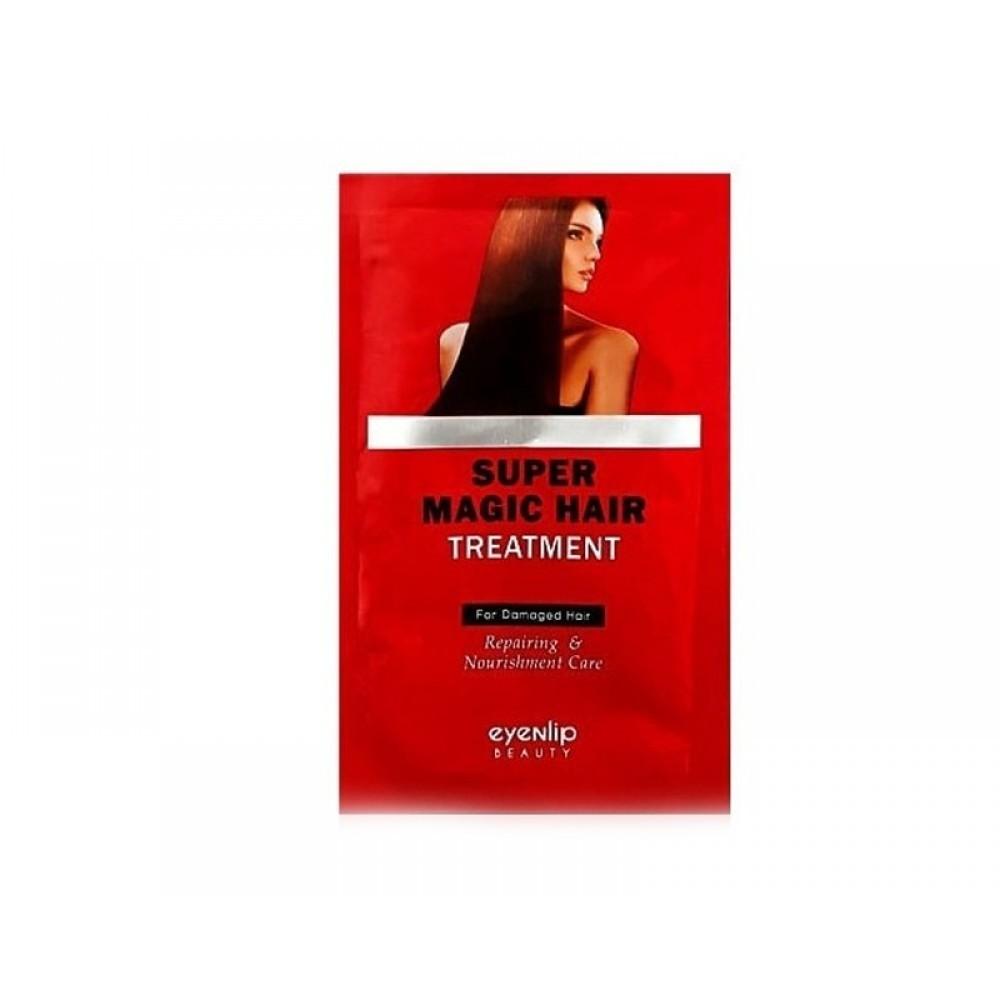 Маска для волос Маска для волос мини EYENLIP SUPER MAGIC HAIR TREATMENT 13 мл 26b2cac1d8da73b2df49ac567aa06e30.jpg