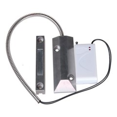 Датчик открытия металлической двери Sapsan SDM-100,беспроводной