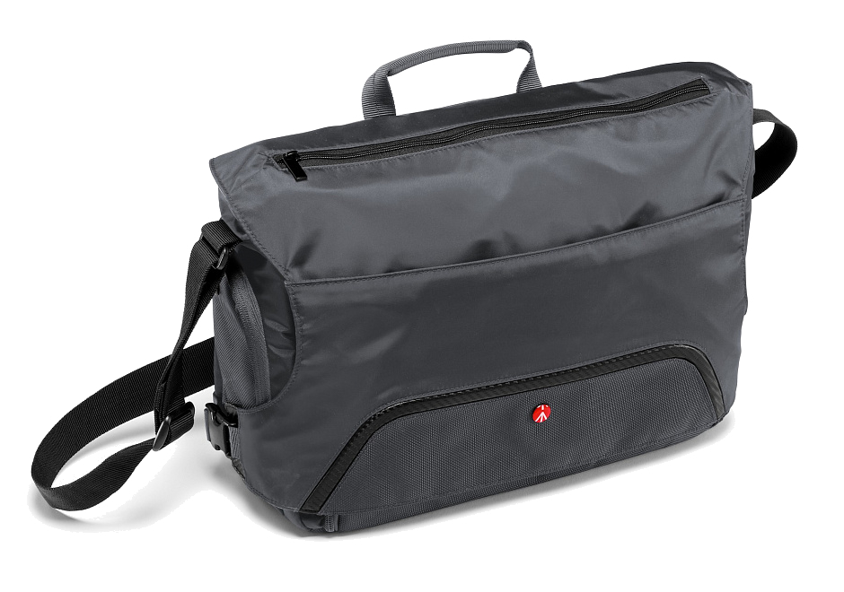 Manfrotto MA-M-GY Advanced Befree Messenger