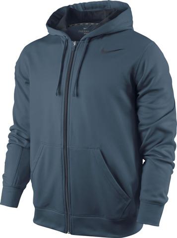 Толстовка Nike Ko Full Zip Hoody 2.0