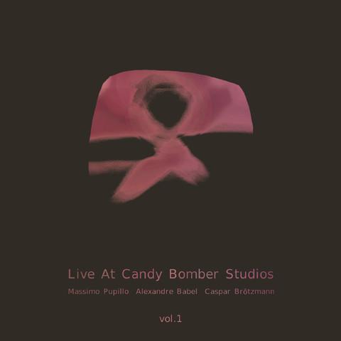 Live at Candy Bomber Studios, Vol. 1