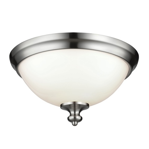 Потолочный светильник Feiss, Арт. FE/PARKMAN/F BS