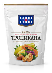GOOD FOOD Тропикана 130 г