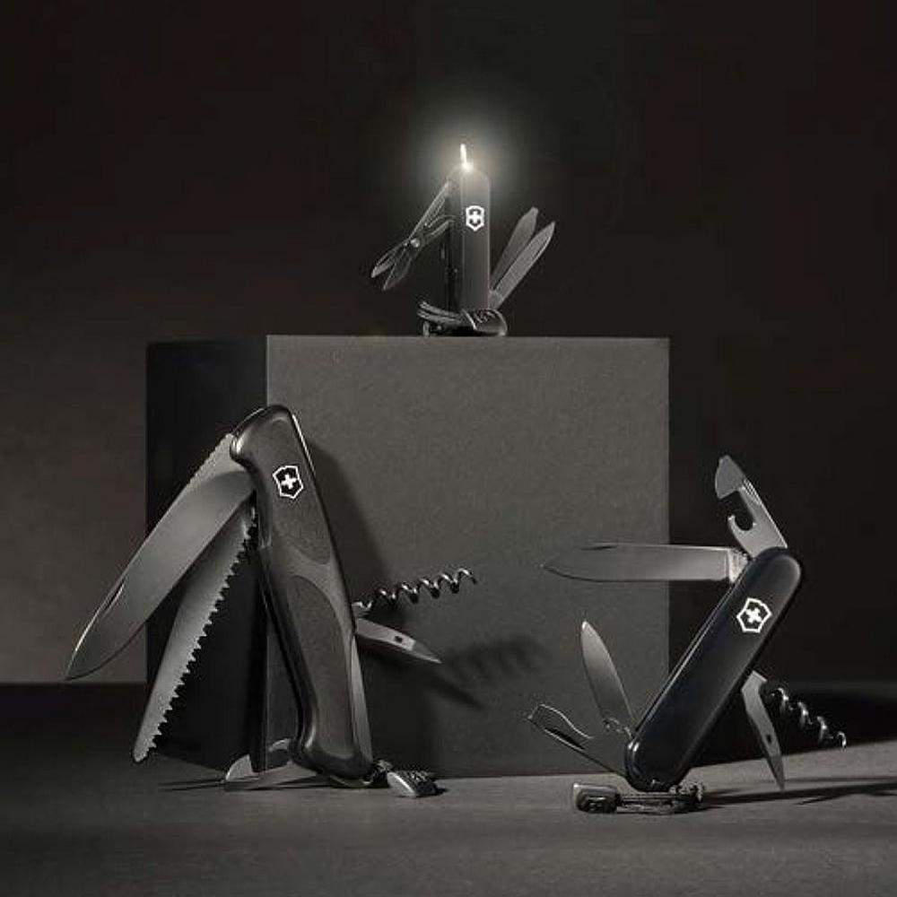 Victorinox Onyx Black Collection | Wenger-Victorinox.Ru