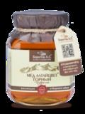 Мед Избранное Горный/ стекло 500 г Мёд