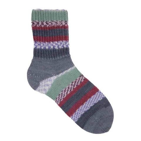 Gruendl Hot Socks Sirmione 6-ply 01 купить