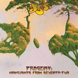 Yes / Progeny: Highlights From Seventy-Two (3LP)