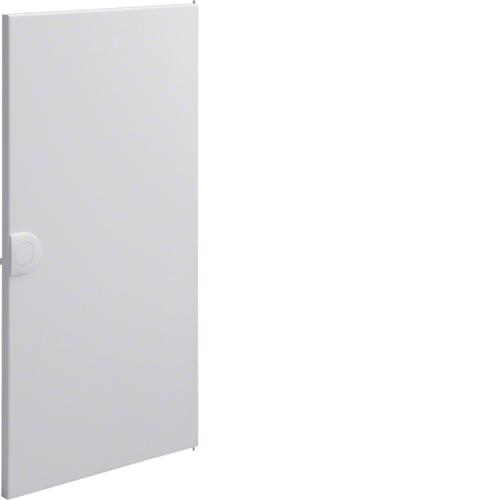 Дверца запасная, для встраиваемого щитка Volta, 3-рядного RAL9010