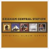 Graham Central Station / Original Album Series (5CD)