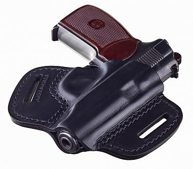 Кобура для пистолета Макарова поясная модель № 1 Стич Профи