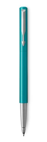Ручка-роллер Parker Vector Standard T01, цвет:  BLUE GREEN