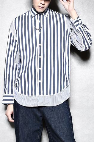 Рубашка «TANLI»