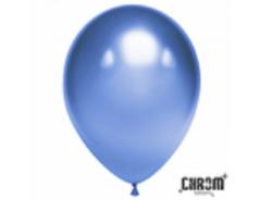 К 10''/25 см Синий, хром, 50 шт.