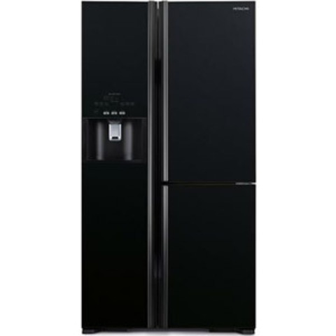 Холодильник side-by-side Hitachi R-M702 GPU2 GBK