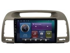 Магнитола для Toyota Camry V30 (02-05) Android 10 4/64GB IPS DSP 4G модель CB-2138TS10