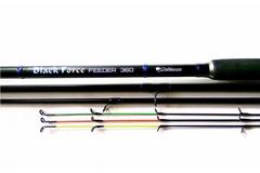 Фидерное удилище Mottomo Black Force Feeder 3.60m 180g