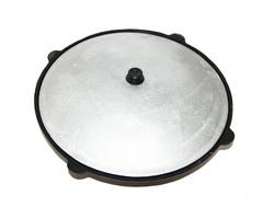 Комплект: печь + казан 22л