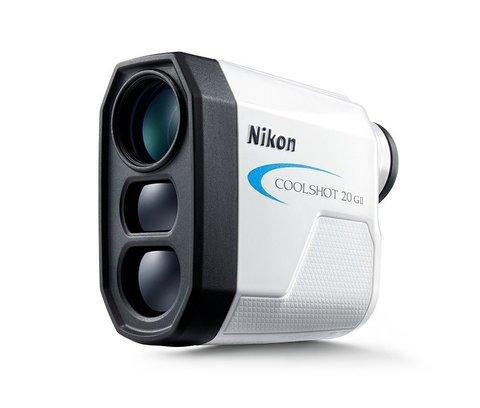 Лазерный дальномер Nikon COOLSHOT 20 GII