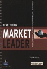 Market Leader NEd Int TRB +DD +R **