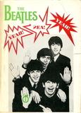 The Beatles. Yeah! Йеа! Yeah! / Авилов В.В., Ю.М. Каблучко, О.В. Черниенко