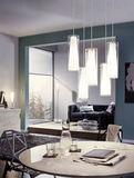 Настольная лампа Eglo PINTO 89835 3