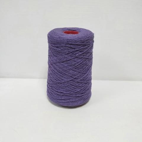 Lana Verg, Меринос 100%, Фиолетовый с сиреневым, 750 м в 100 г