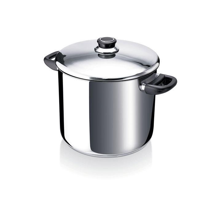 Кастрюля суповая POLO 9 л (24 см)