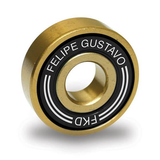 Подшипники для скейта FKD Pro Felipe Gustavo