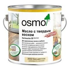 масло для пола ОСМО