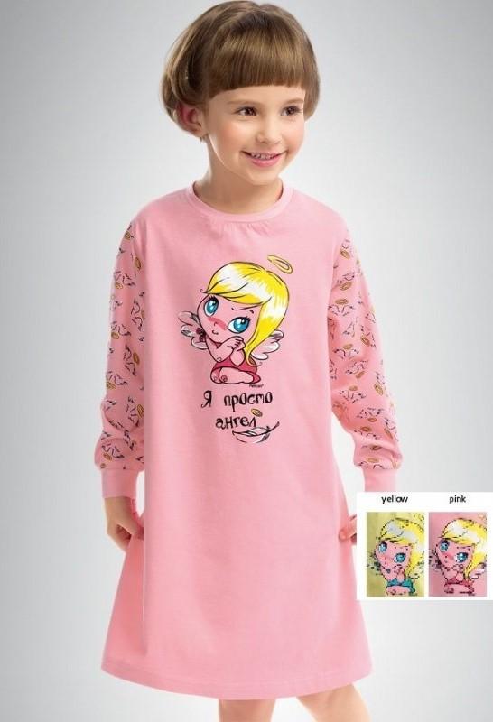 GND340 ночная сорочка для девочек