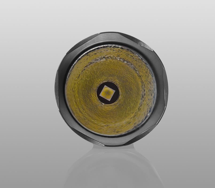 Тактический фонарь Armytek Viking Pro (тёплый свет) - фото 4