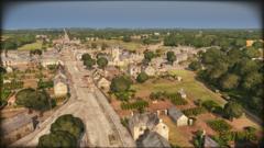 Steel Division: Normandy 44 - Digital Deluxe (для ПК, цифровой ключ)